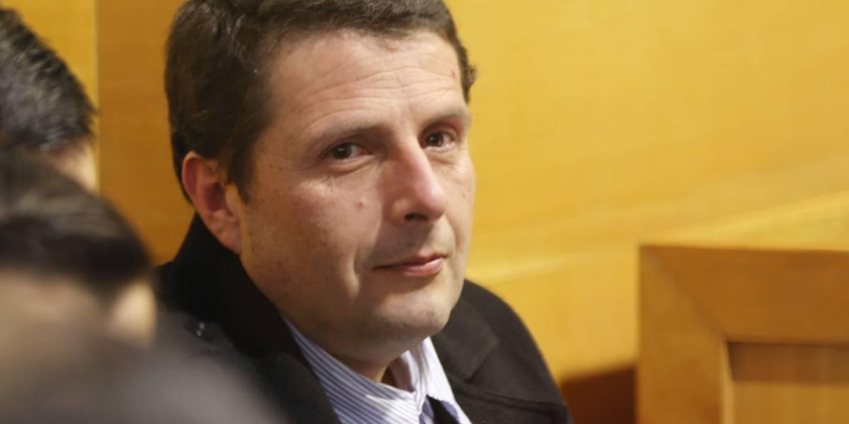 Operación Huracán: Alex Smith fue trasladado a cárcel de Pitrufquen por razones de seguridad