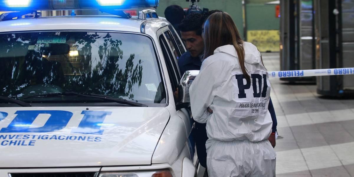 Avisos por Facebook y manchas de sangre: PDI confirmó que concejal encontrado muerto en Pichidegua fue asesinado