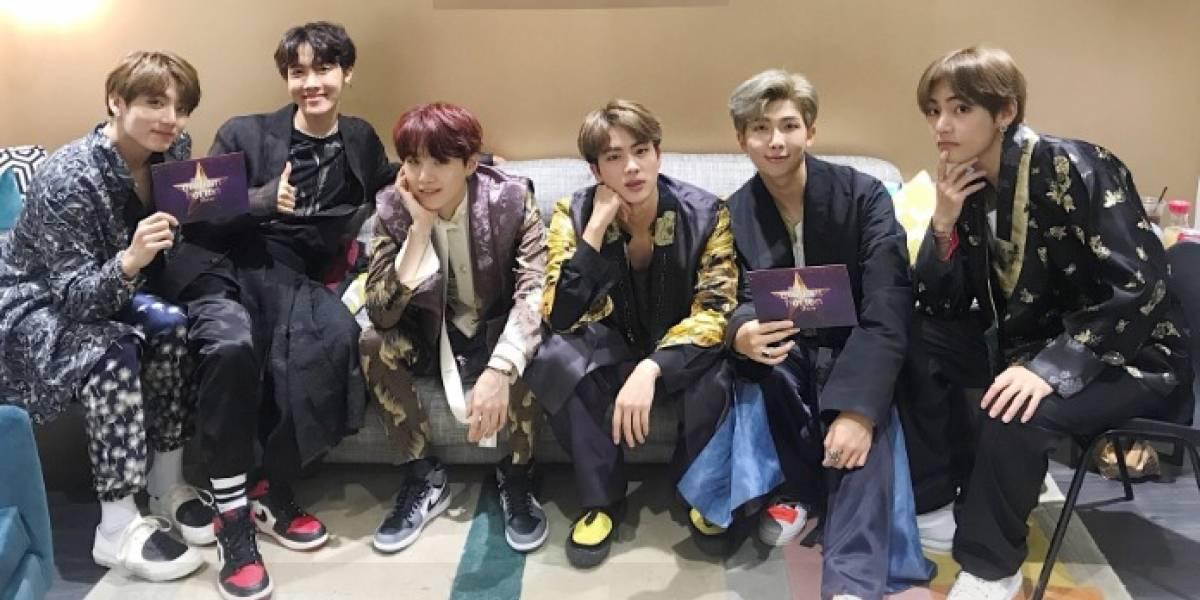 O primeiro filme do BTS é outro grande marco para o grupo de K-pop