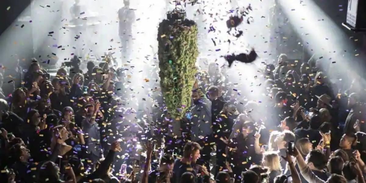 Fumar porque sí ya es posible en dos países: Canadá legaliza el consumo recreativo de marihuana