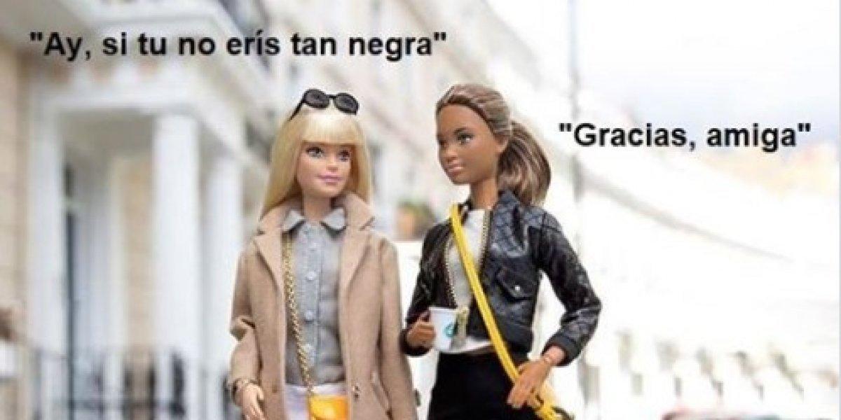 """""""Barbie y Ken ciudadanos de bien"""": fanpage se hace viral convirtiendo frases """"zorronas"""" en memes y la rompen en redes sociales"""