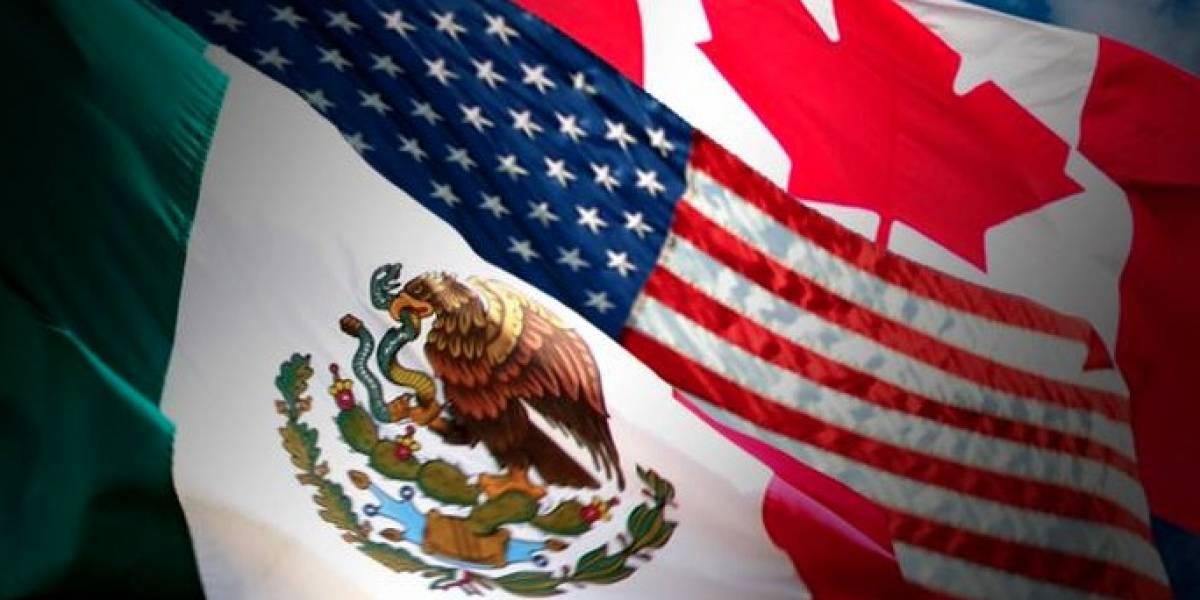 T-MEC, nuevo nombre para el acuerdo comercial de Norteamérica
