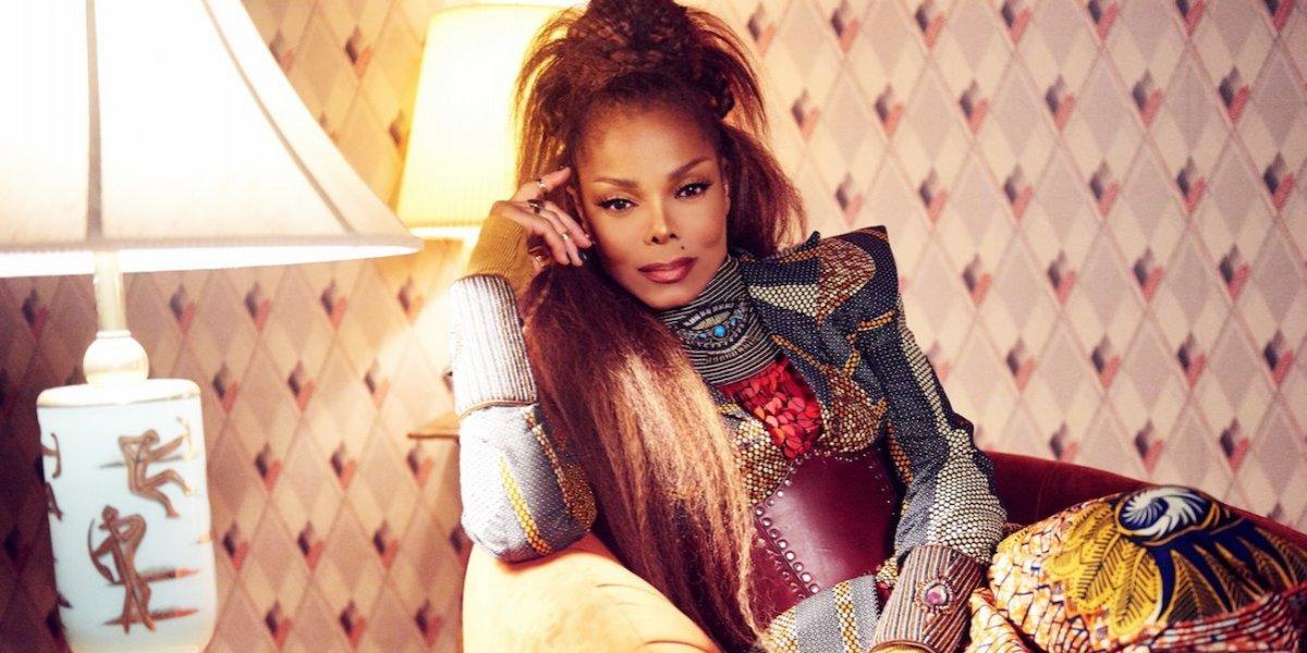Janet Jackson será honrada en los MTV EMA 2018