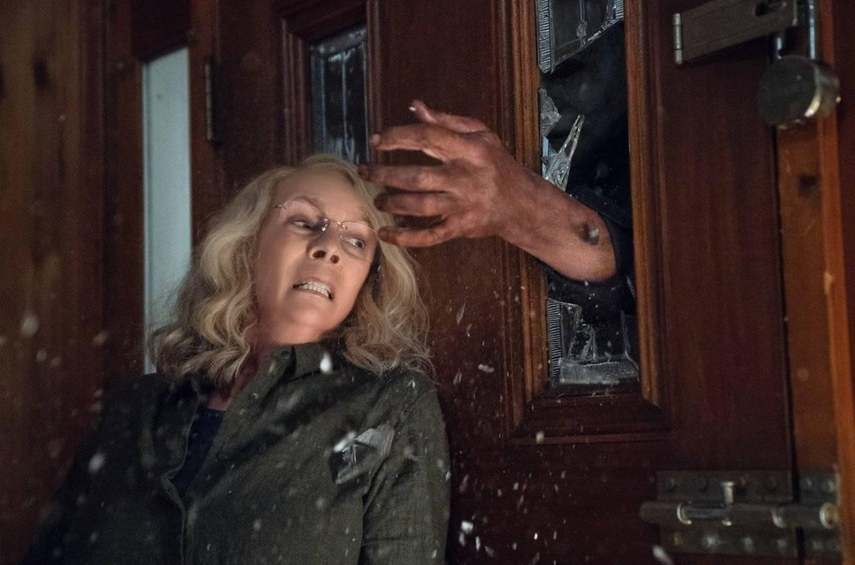 Halloween, el terror regresa a las calles con Michael Myers