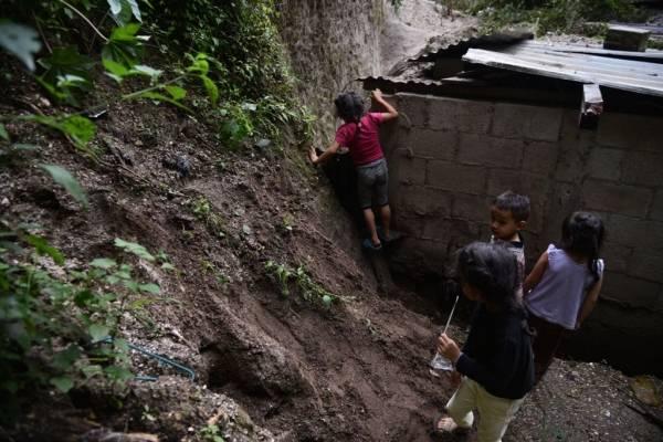 Casa soterrada en Villa Lobos