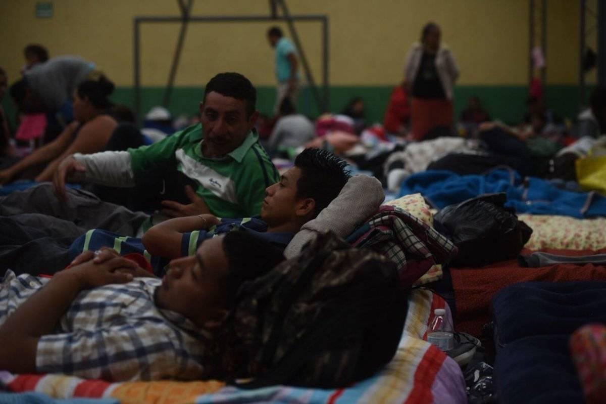 México solicitará apoyo a ONU sobre solicitudes de refugio