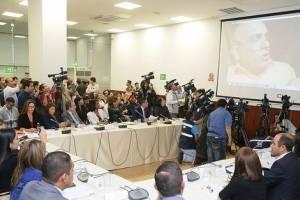 Mauricio Ayora, 'Caterva', se siente amenazado por presiones para que se retracte