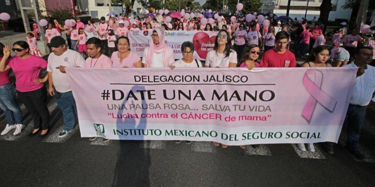 Obesidad y sobrepeso hacen más propensas a las mexicanas al cáncer de mama