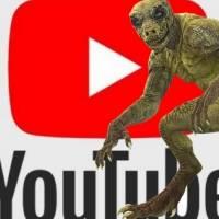 Este es el video del reptiliano que, según Internet, provocó la caída mundial de YouTube. Noticias en tiempo real