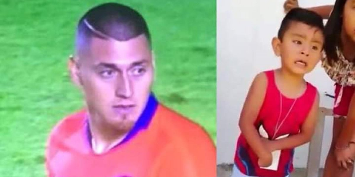 Los mejores memes de la derrota de México ante Chile