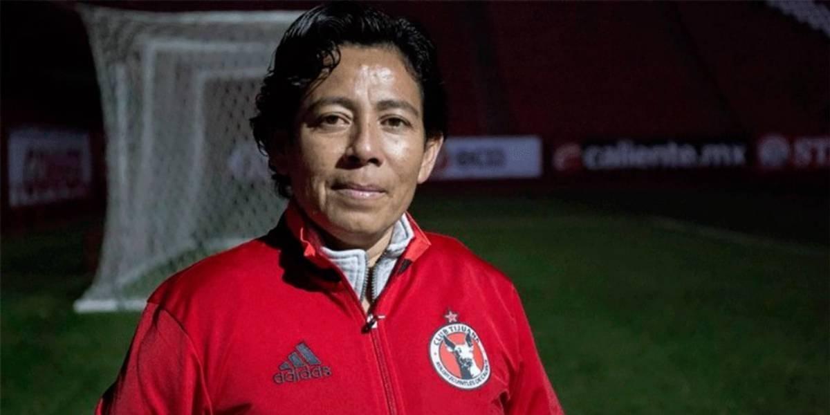 Asesinan a Mar Ibarra, ex entrenadora e impulsora del futbol femenil