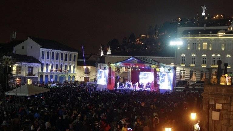 Fiestas de Quito 2018: Artistas nacionales podrán postular para eventos