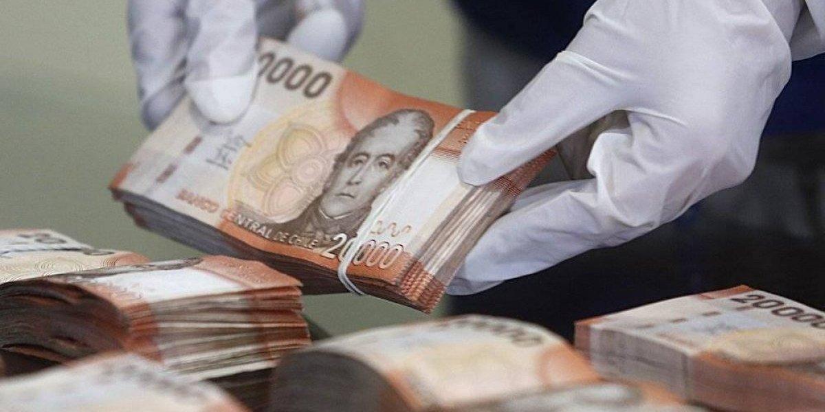 Maleta con 108 millones de pesos busca dueño: nadie ha reclamado el dinero salvo la mujer que la encontró en Tocopilla