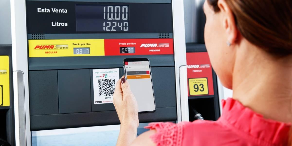 Puma Energy anuncia alianza con Evertec para conveniencia del consumidor.