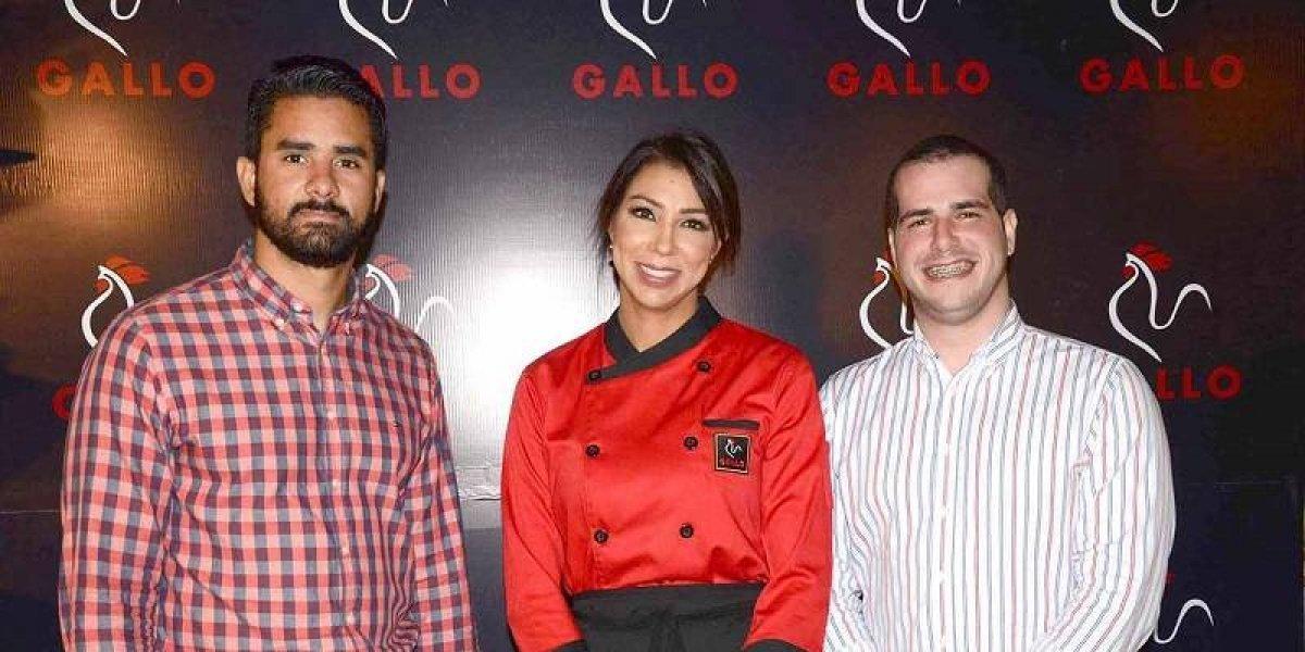 #TeVimosEn: Pastas Gallo celebra Cooking Show junto al chef Gabriella Reginato