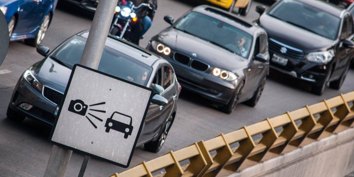 CDMX estrenará 'Decálogo del buen conductor' y esquema de multas