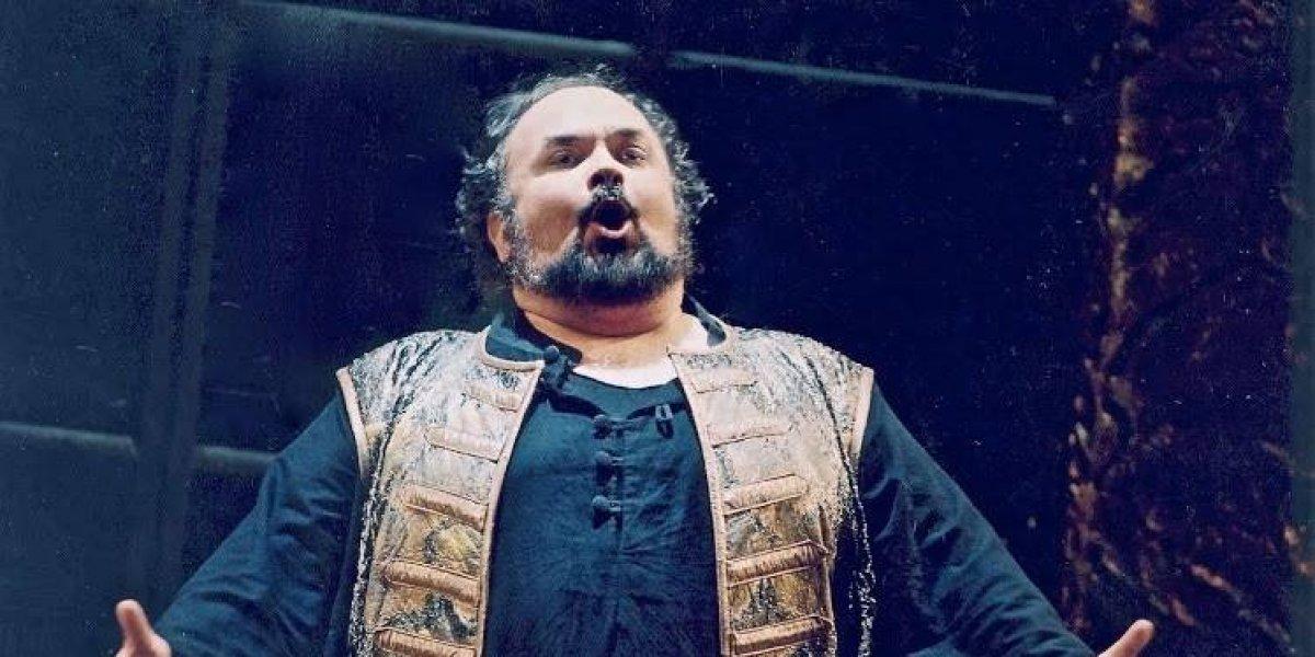 Seibanos en Nueva York dedicarán gala-homenaje al tenor Francisco Casanova en enero de 2019