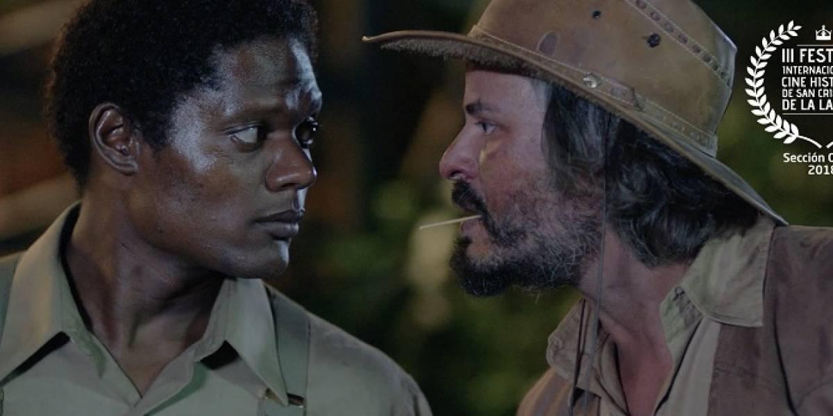 'La Isla Rota' de Félix Germán en la Selección Oficial del Festival de Cine Histórico de Tenerife, España