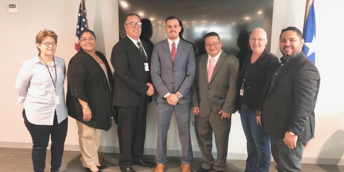 Consejo Asesor en Asuntos LGBTT celebra primera alianza por la salud