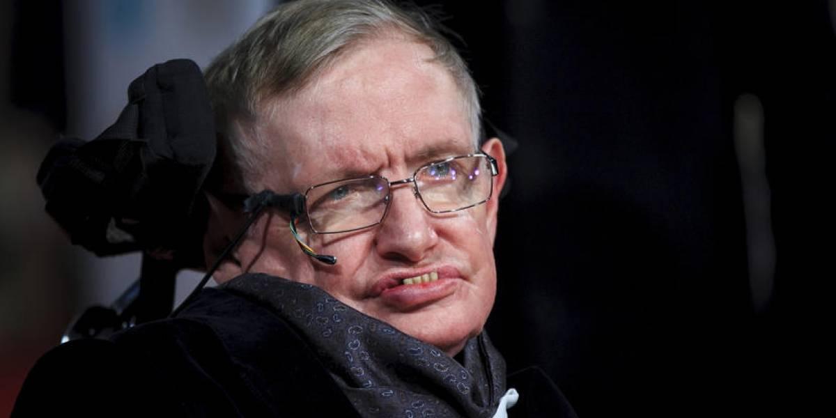 Desde el más allá Stephen Hawking sigue acaparando titulares