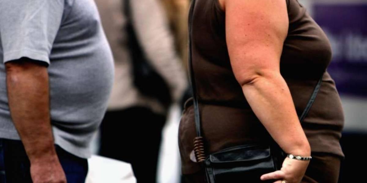 ¿Por qué la obesidad en Chile sigue en aumento?