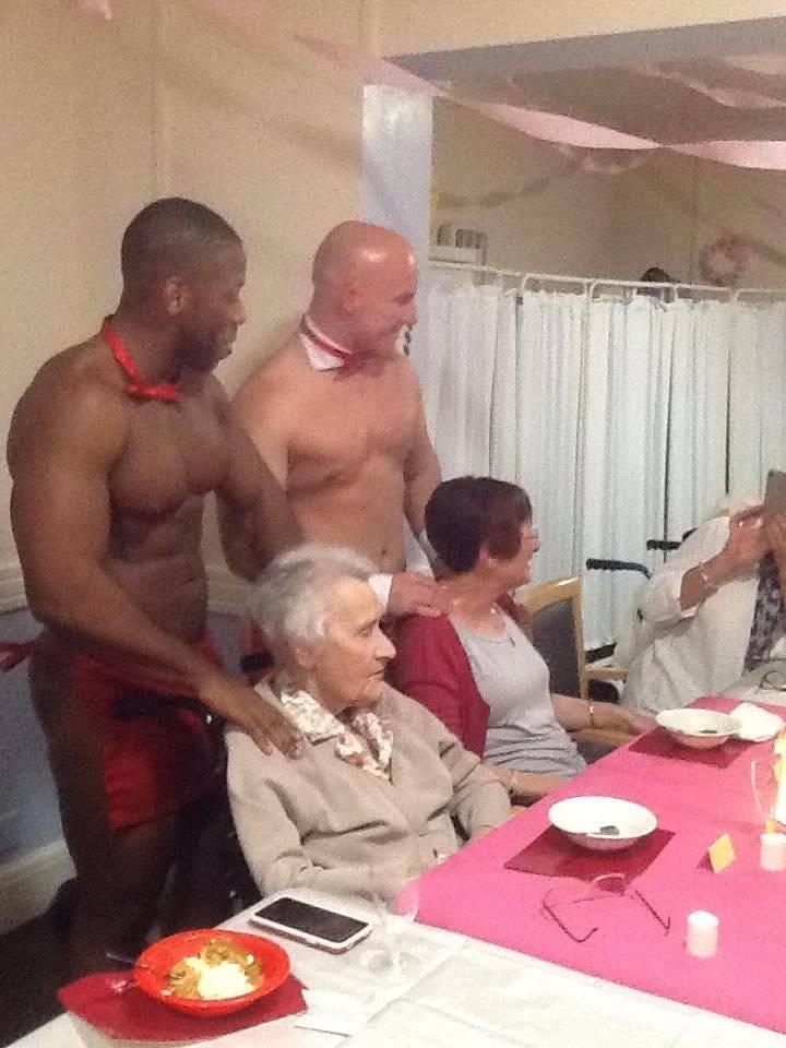 Reprodução/Facebook/Milton Lodge Retirement Home