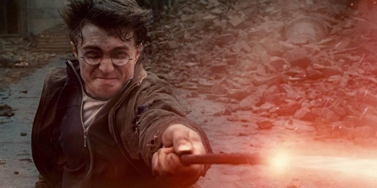 En la antesala de Animales fantásticos 2: Cadena de cines proyectará todas las películas de Harry Potter