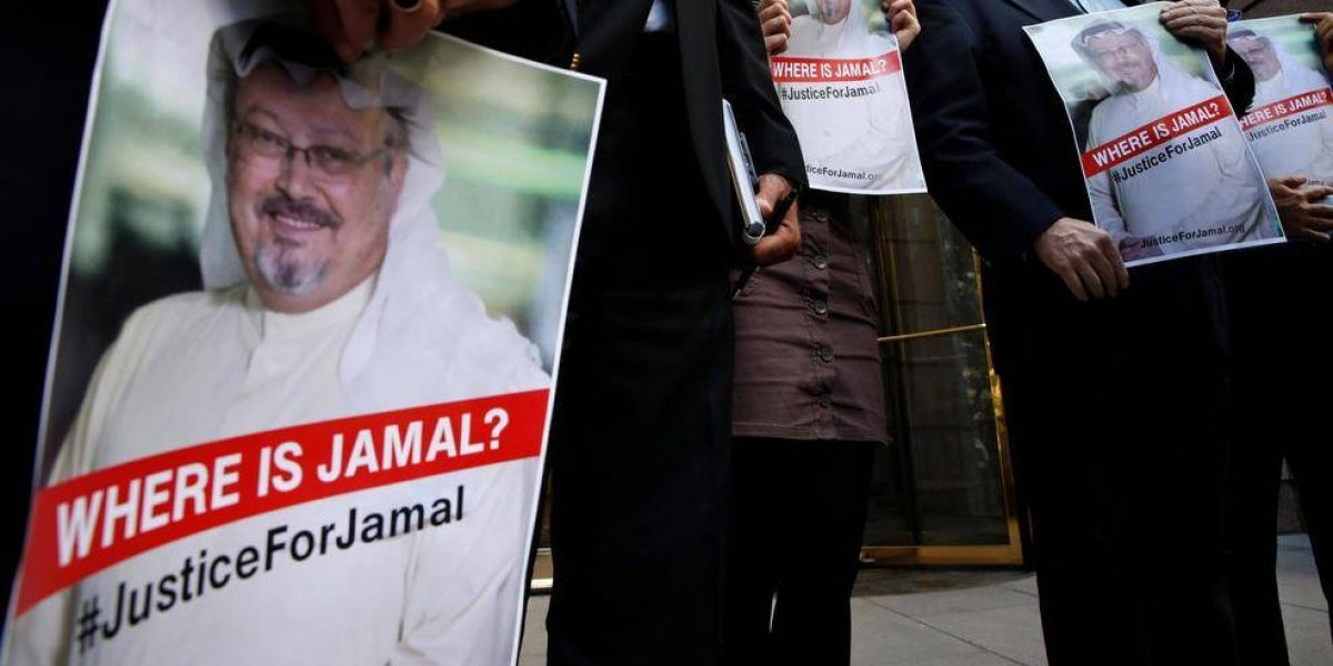 """""""Tráiganme la cabeza del perro"""": la mano derecha del príncipe saudí sería el presunto cerebro del asesinato del periodista Khashoggi"""