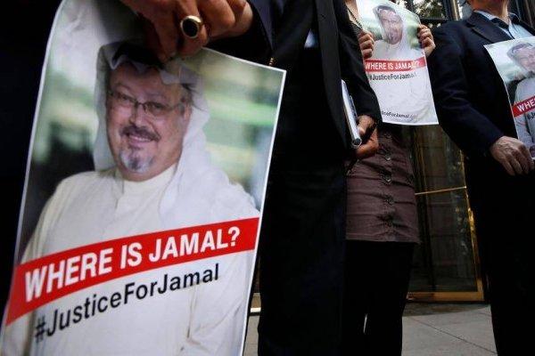 Confirman deceso de periodista Jamal Khashoggi