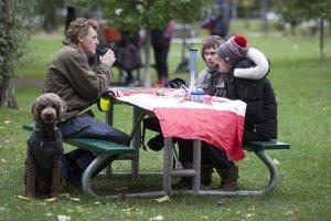 Fotos: Así es la vida en Canadá tras la legalización de la marihuana
