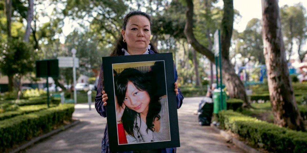 """""""A veces me siento culpable hasta de reír"""": Van más de mil asesinatos de mujeres"""