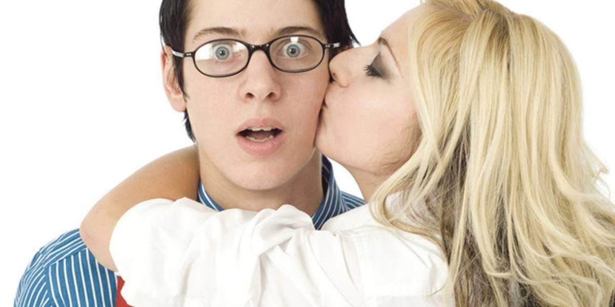¡Comprobado! Los 'nerds' son los mejores amantes y te contamos la razón