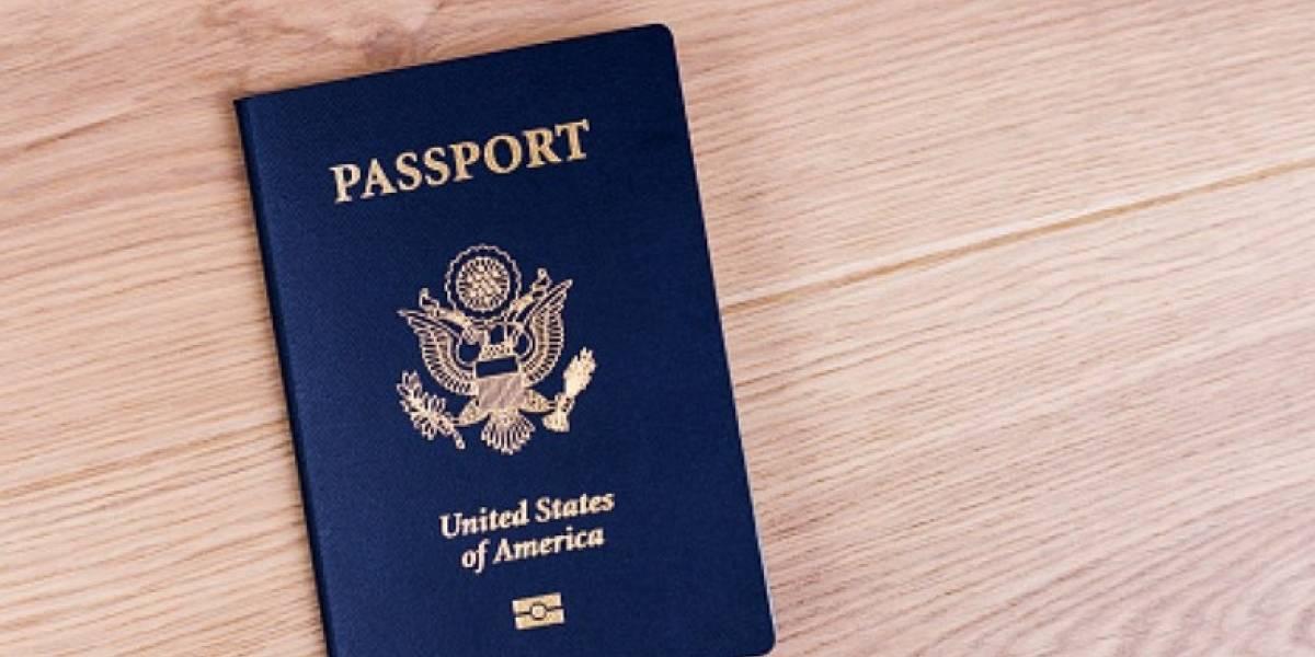 Puedes tramitar el pasaporte sin cita, ni comprobantes