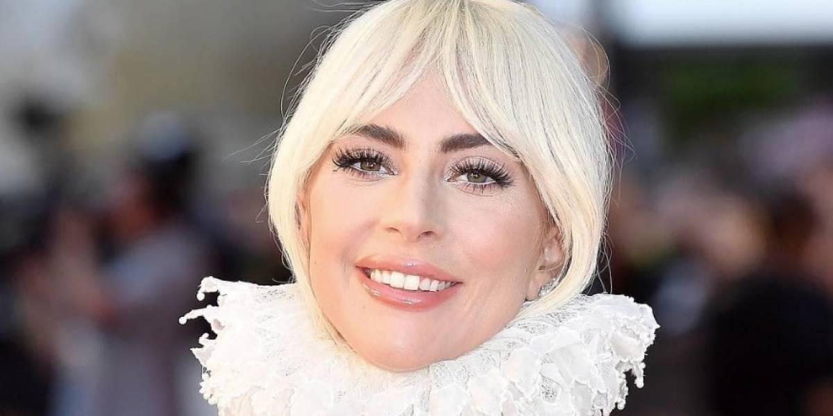 Esto pudo haber costado el anillo de compromiso de Lady Gaga
