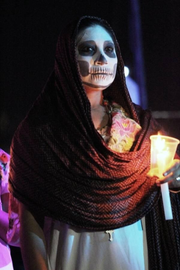 Yucatán recuerda a los muertos con primer Festival de las Ánimas