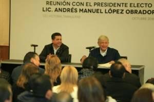 Gira AMLO en Tamaulipas