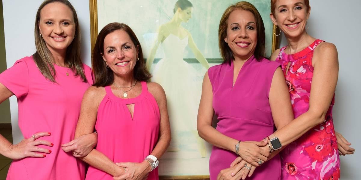Tres sobrevivientes de cáncer bailarán por una causa