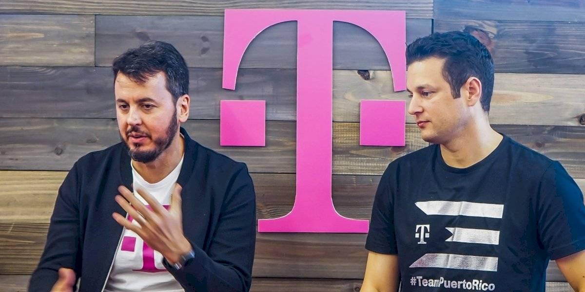T-Mobile anuncia que lanzará 5G este año