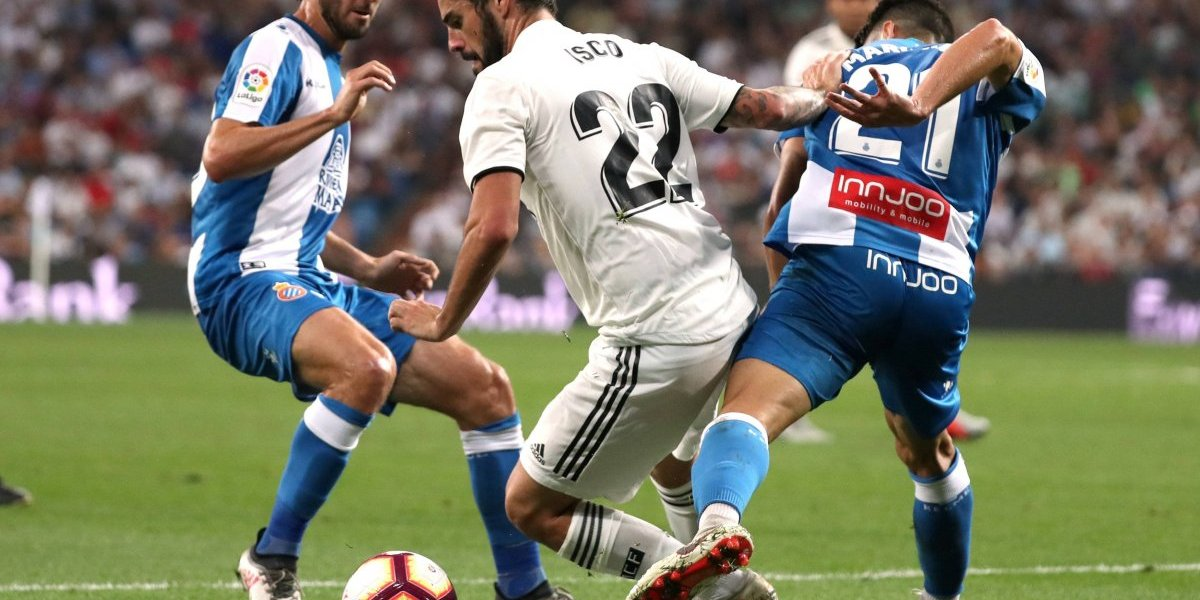La Liga: onde assistir ao vivo online Real Madrid x Levante