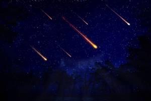 Lluvia de meteoros del cometa Halley podrá verse desde Ecuador