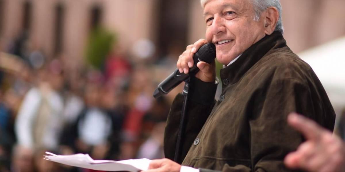 Defraudación fiscal será delito grave, afirma López Obrador