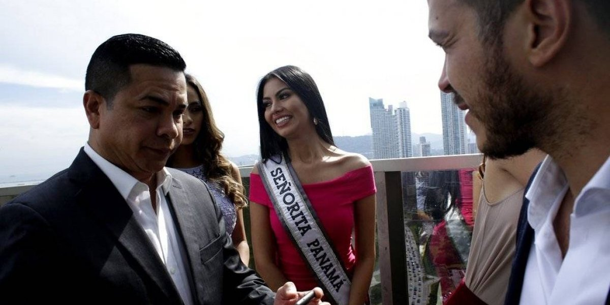 Miss Panamá indígena abre espacios en foros internacionales