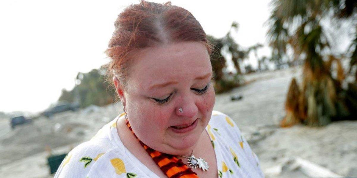 Huracán Michael deja al menos 20 muertos en Florida
