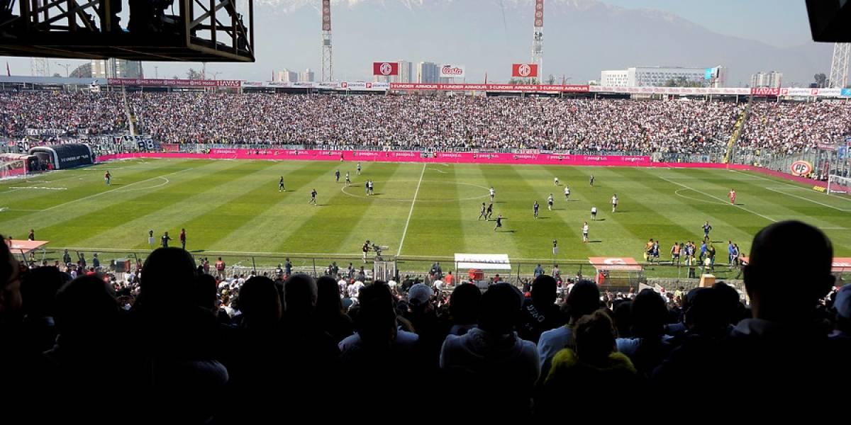El Monumental de Colo Colo se metió en ranking de los 40 mejores estadios del mundo