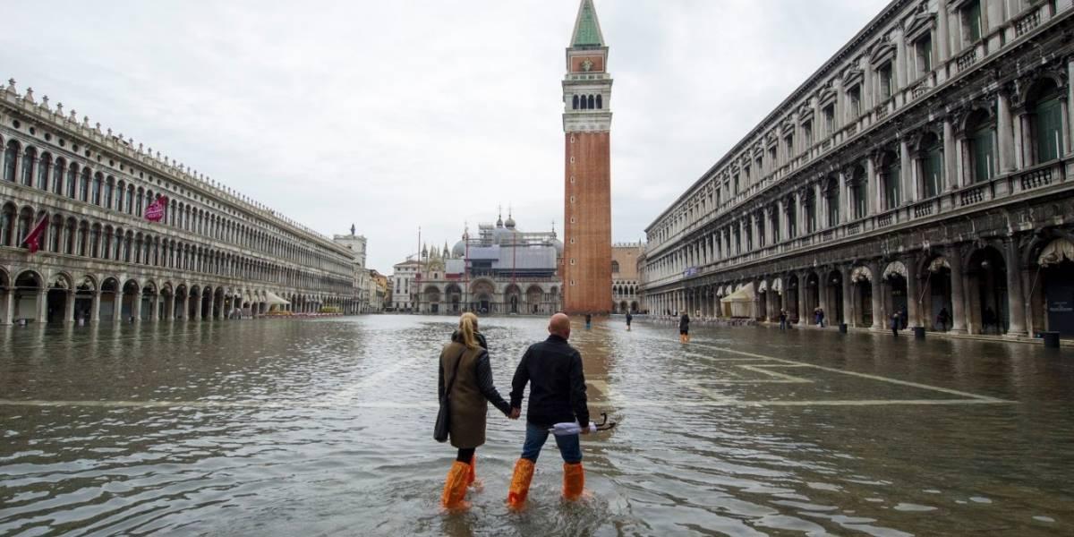El cambio climático haría desaparecer los sitios del Patrimonio Mundial de la UNESCO