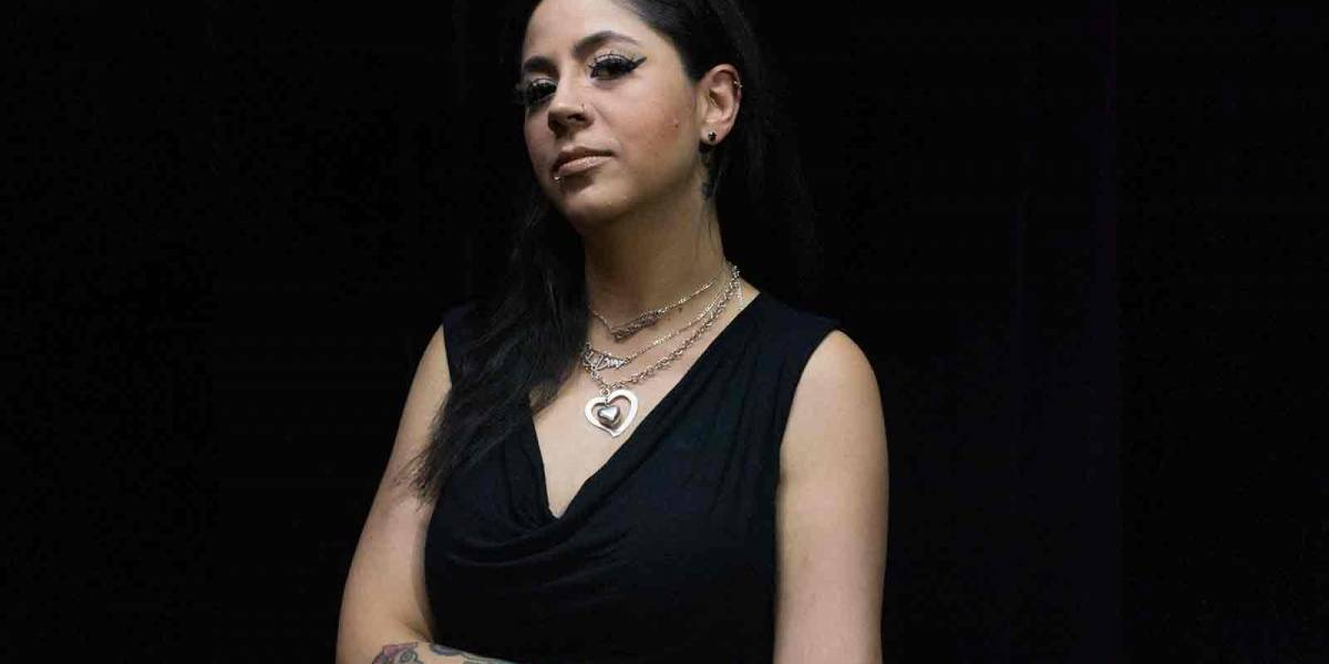 Tatuando cicatrices: Berenice Vallejo reconstruye pezones en pacientes con cáncer de mama