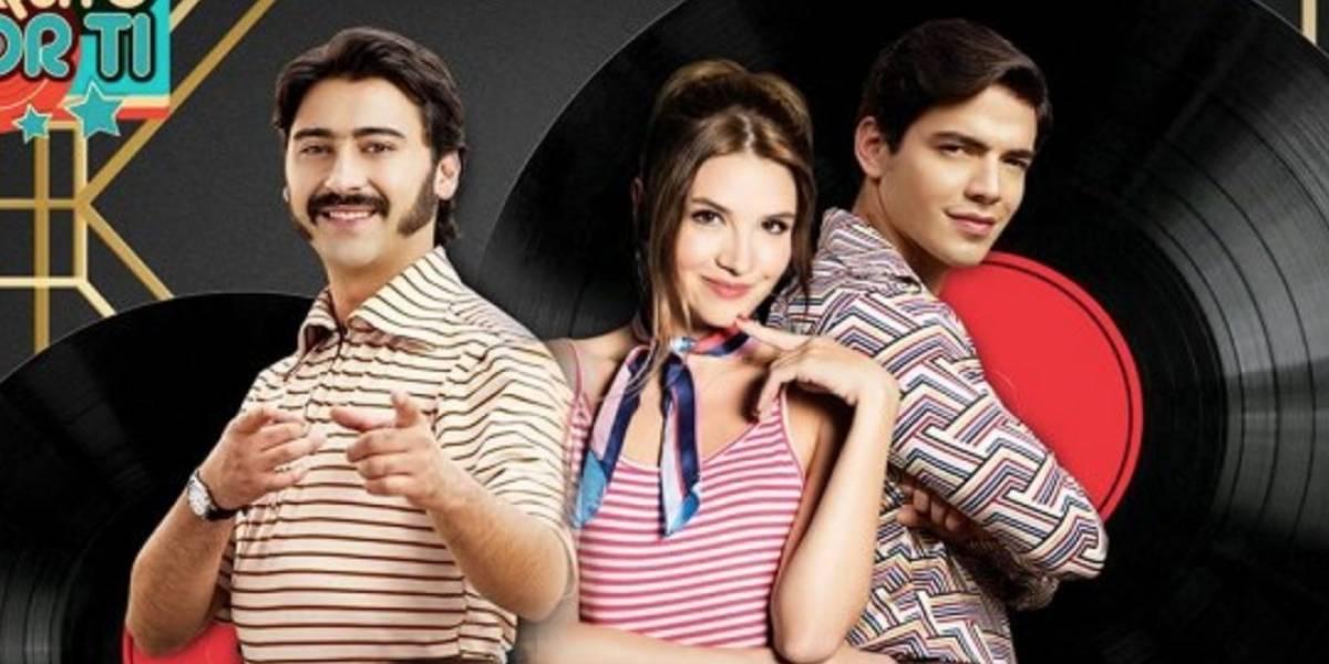 Muerte de personaje en 'Loquito por ti' conmovió a los televidentes