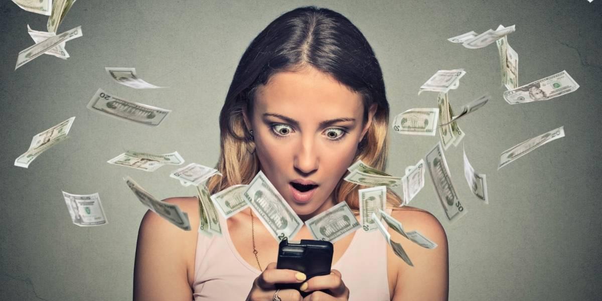 ¿Por qué los teléfonos inteligentes son cada vez más caros?