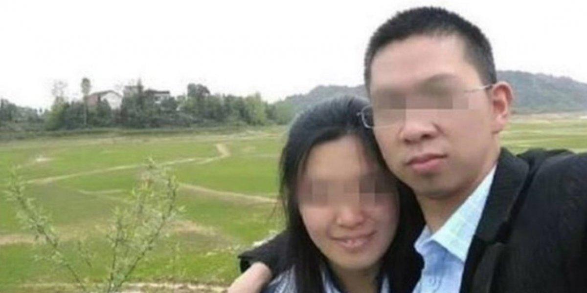 Tragedia en China: mujer decidió terminar con su vida y la de sus hijos sin saber que su esposo había fingido su muerte