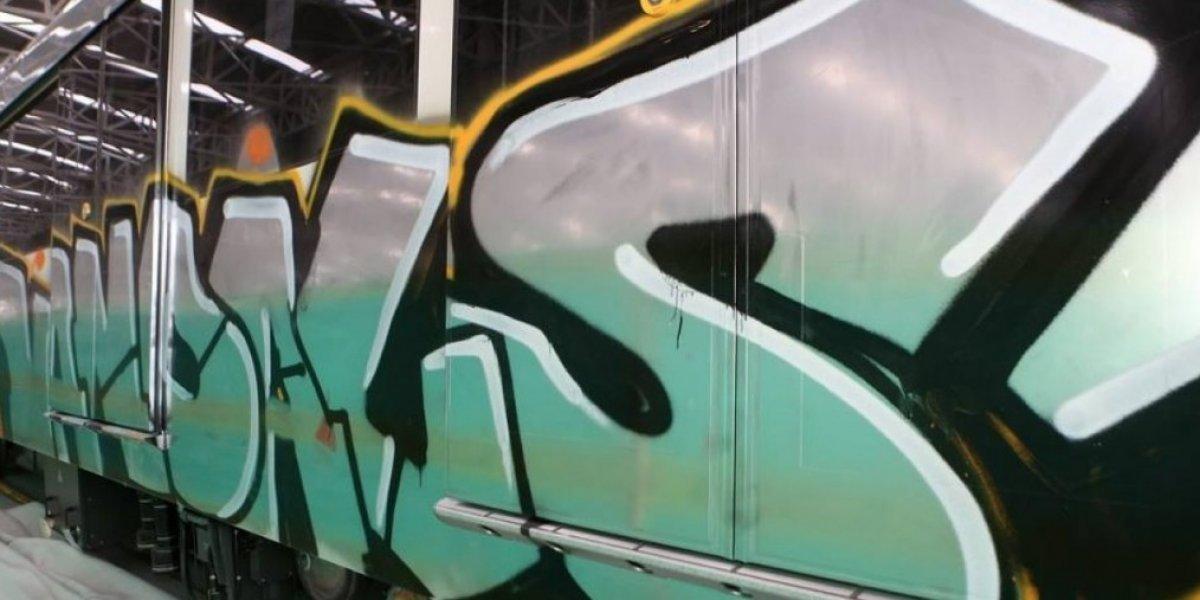 Metro de Quito: Esto pasará con la recompensa por hechos vandálicos